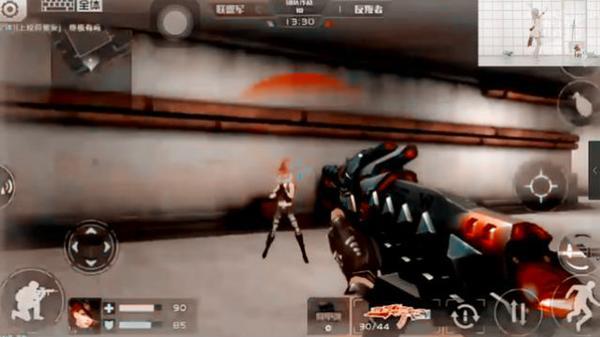 全民槍戰可供玩家們娛樂的槍械解析很全面