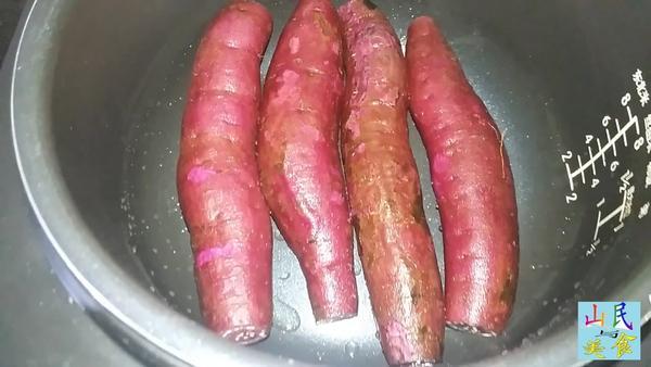 紫薯可以直接下水煮吗,紫薯煮多久会熟