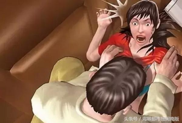 女子深夜遭干爹强奸 留遗书捐器官后自杀