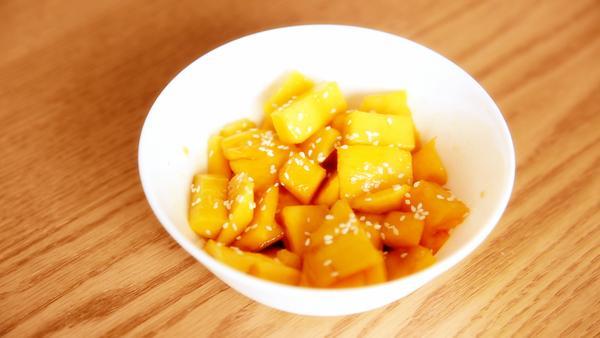 吃芒果会不会上火,芒果吃多了有哪些害处