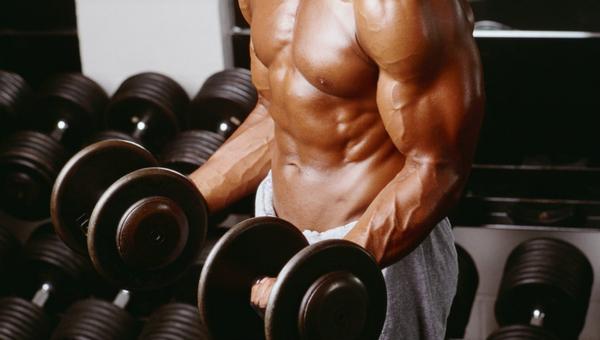 就是这6大肌肉凶手 让你的健身迟迟没有效果