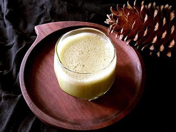 梨汁饮子的功效与作用