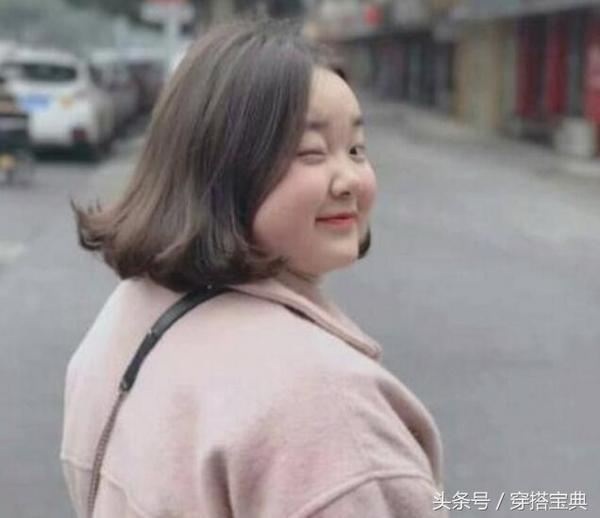 中国风穿搭守则 胖子也能有春天