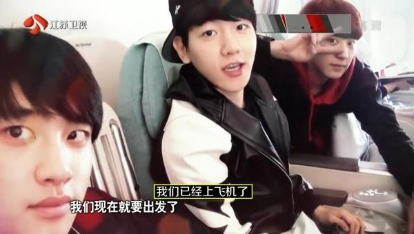 360票选最强天团 EXO人气超Super junior[图]