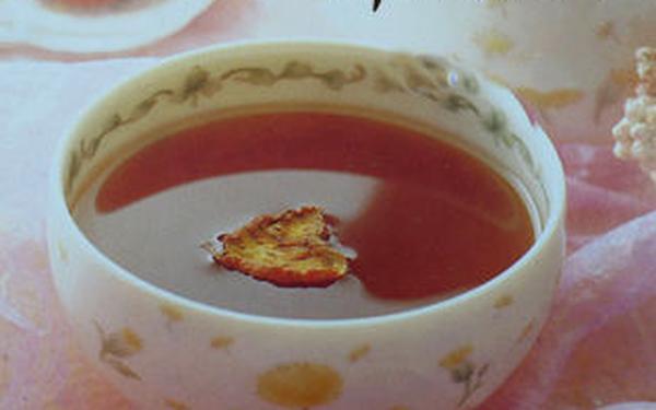 桂枝参苓汤的功效与作用