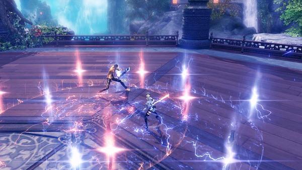 剑灵4月7日更新新玩法修炼塔规则介绍