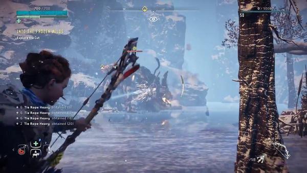 地平线黎明时分PS4独占高评分年度神作