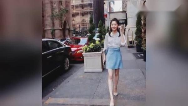 奶茶妹妹和男友朱浩大秀恩爱!图片有亮点啊!