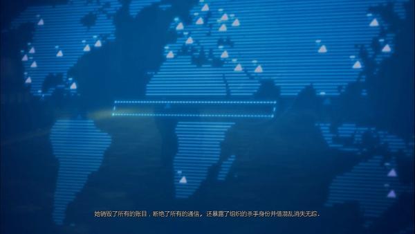 杀手5 最高难度全收集视频流程攻略(一)