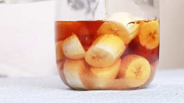 米醋泡香蕉可以减肥吗 米醋泡香蕉减肥法