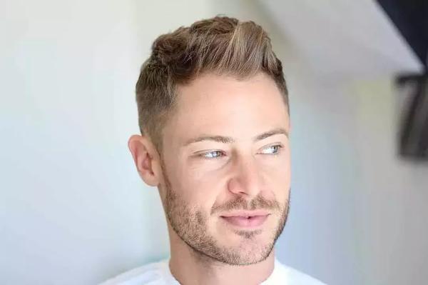 4大发型关键 帮你摆脱发质软、发量少的困扰