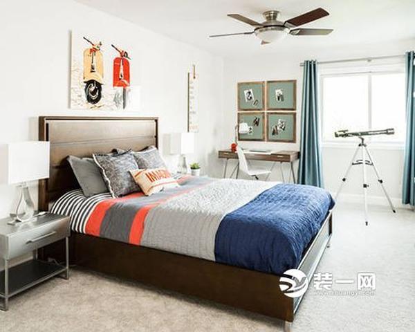 十种卧室背景墙的创意设计 给你独一无二的温馨
