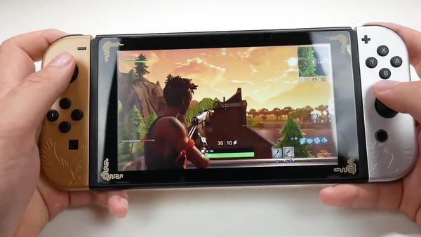 索尼屏蔽《堡垒之夜》账号登陆Switch 玩家叫苦不迭