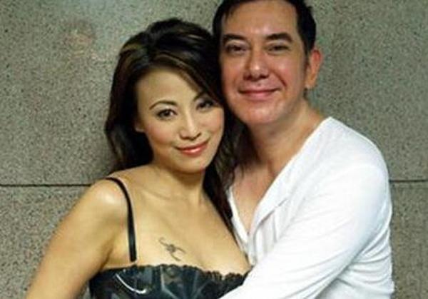 黄秋生老婆吴惠贞个人资料和图片