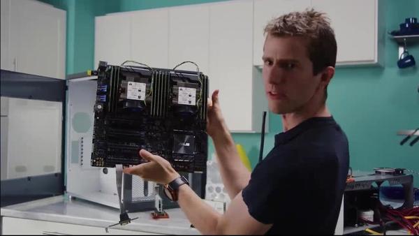 高富帅们又有目标了 1200美元的PC机箱敢买吗?