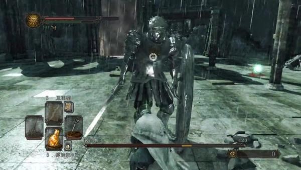 黑暗之魂2-骑士通关技巧