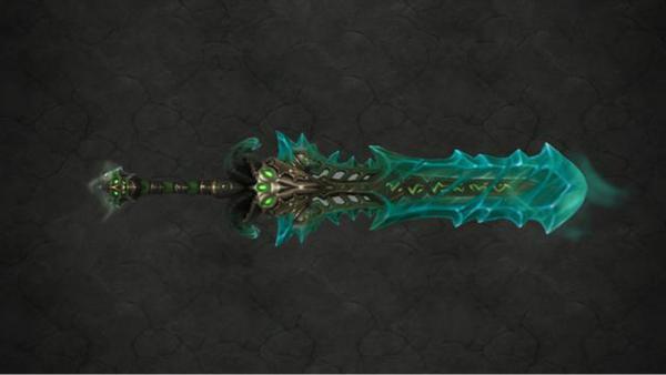 魔兽世界8.0冰DK/冰霜死亡骑士最新天赋加点推荐