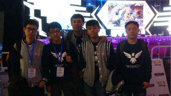EGL-DOTA2电子竞技大赛 武汉站亮点纷呈