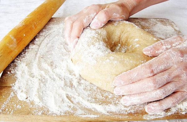 饺子粉是什么