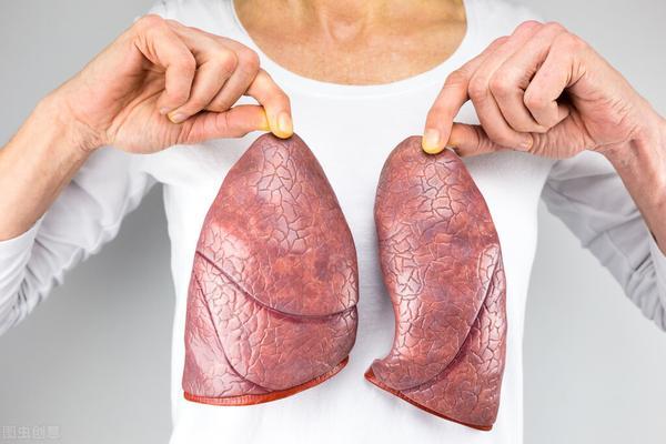 肺功能差的症状是什么