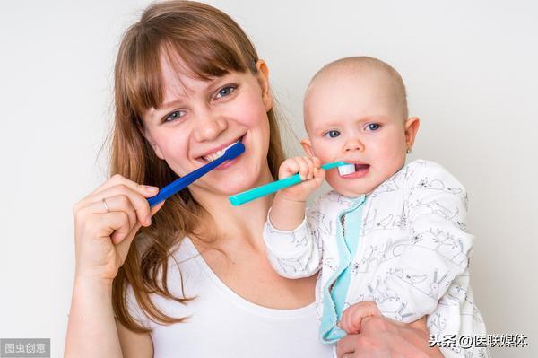 刷牙的时间和注意事项