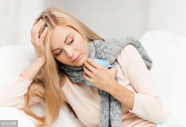 气血不足肾虚的症状有哪些