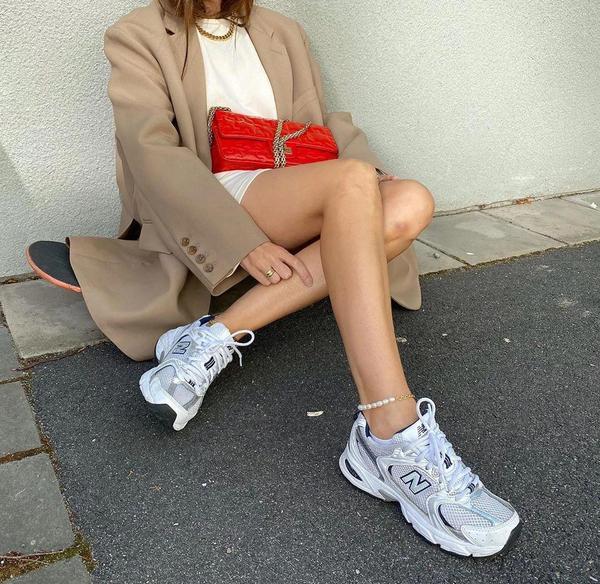"""""""站得住脚""""的六款时尚健康运动鞋"""