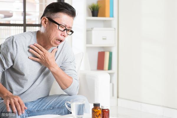 肺结核咳血是什么程度?