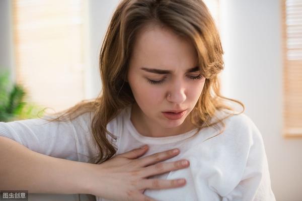 胸椎间盘突出的症状