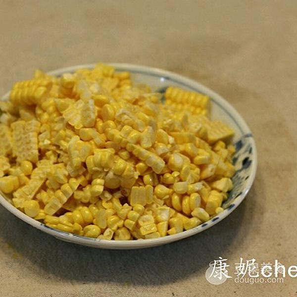 粟米泔汁的功效与作用