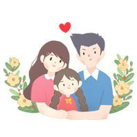 婚姻与家庭亲子营