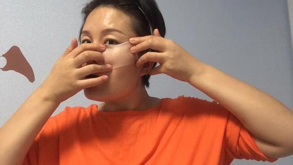 敷眼膜的时候脸怎么办 此处已总结4种脸该怎么办的方法