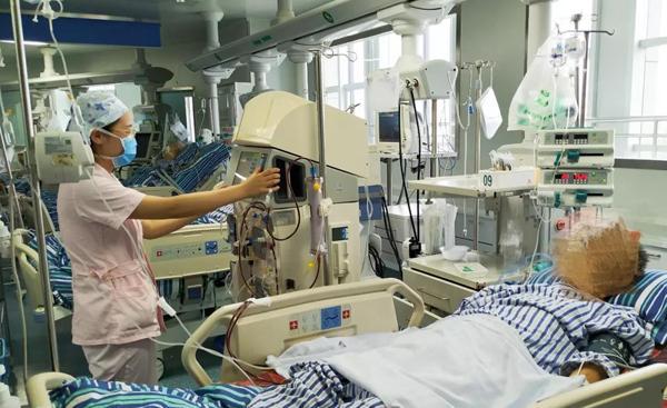 缩窄性心包炎手术