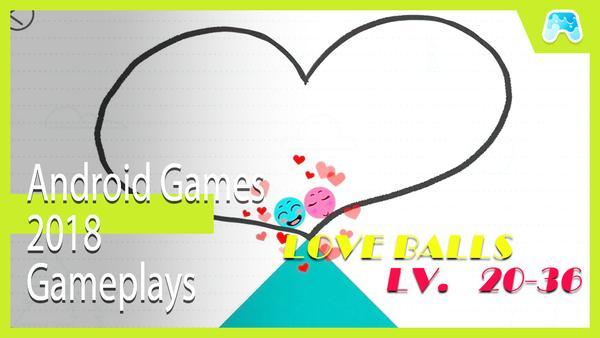 Love Balls第15关攻略  Love Balls图文攻略15关