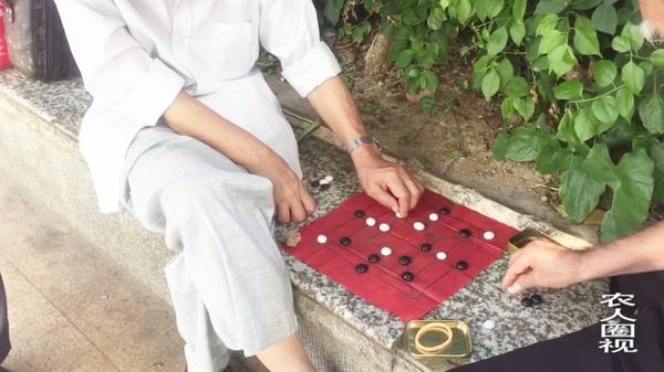 我的侠客黑白棋子获取方法