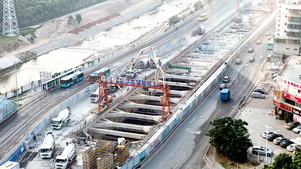 都市运输2——建造地铁经验