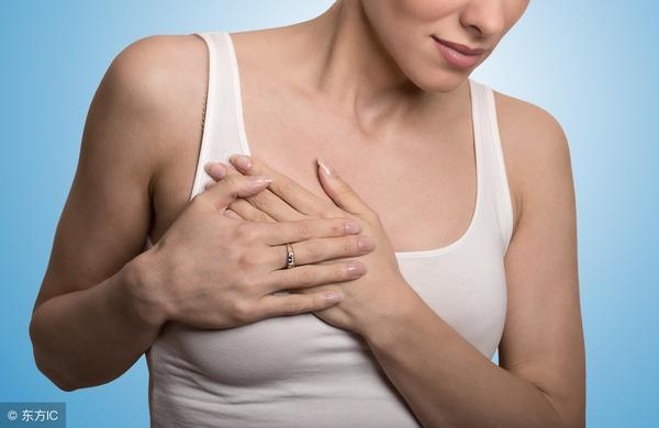 药流后乳房胀痛正常吗
