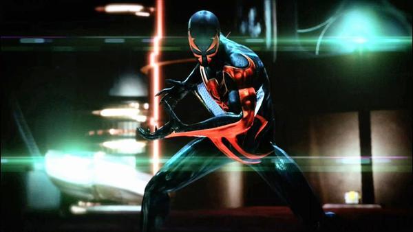 视频攻略第二期 蜘蛛侠:破碎维度