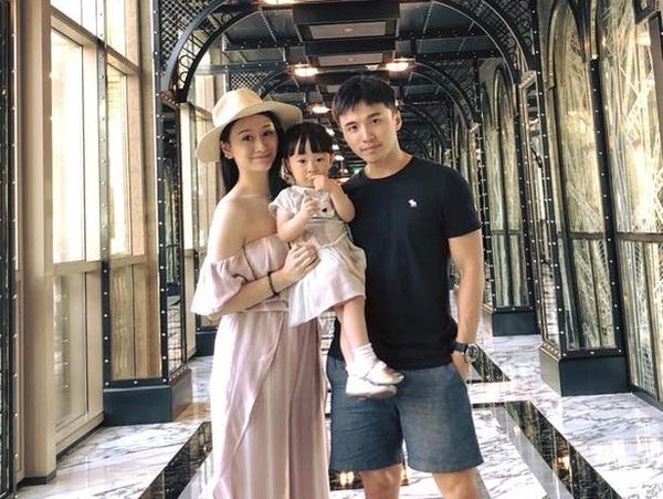 刘俊纬结婚了吗 刘俊纬老婆是谁