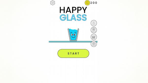 快乐玻璃杯 happy glass第249关通关攻略