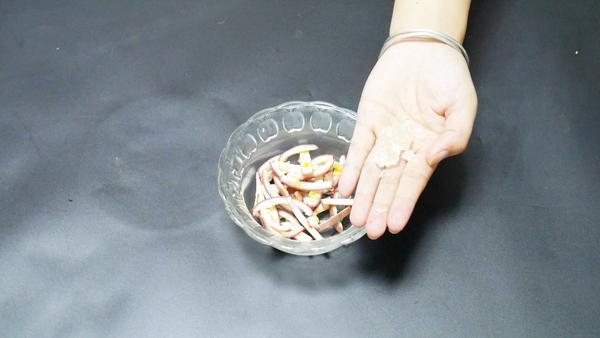 冰糖泡百香果的功效,百香果加冰糖怎么保存