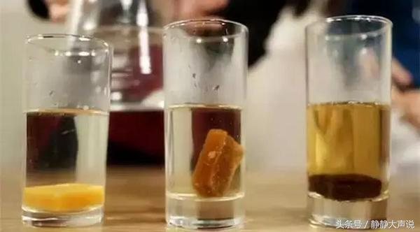 如何在超市选红糖,红糖水怎么做