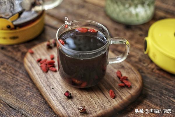 什么花茶有什么功效呢