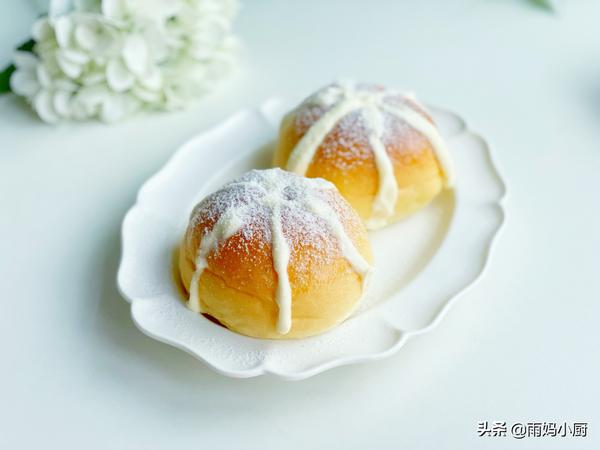 儿童面包的做法是什么