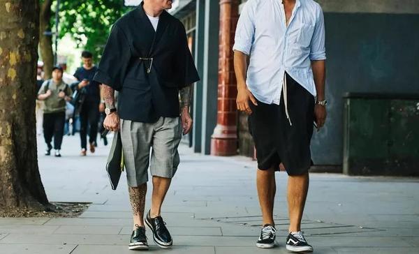 40岁之后的男人 是该好好考虑自己的穿着了