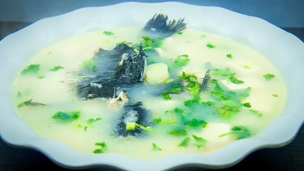 鲫鱼豆腐汤炖多长时间,怎么炖鲫鱼豆腐汤