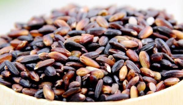 赤豆血糯米的营养