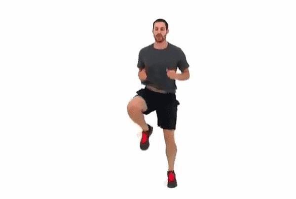 在家如何锻炼肌肉呢