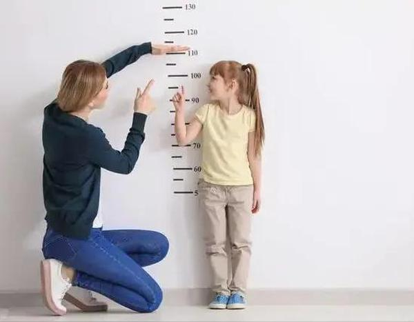 平常吃啥孩子能长高