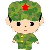 绿色中国军事